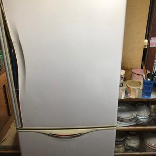 商談中 無料 3ドア冷蔵庫