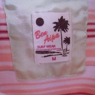 BEN AIPA   サーフTシャツ - 服/ファッション