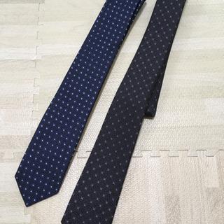 【新品】値下げしました  紳士ネクタイ  日本製有り