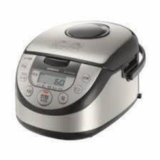 日立 RZ-BS10M IH炊飯器 5.5合 シルバー
