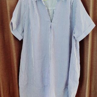 ブラウス シャツ - 服/ファッション