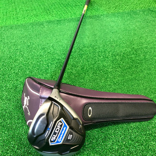 TaylorMade SLDR S☆14°☆Tour AD MJ-6S