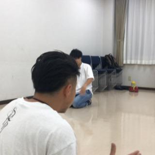 スクール案内【ダンススクール】【ブレイクダンス】