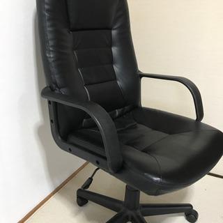 ディスク用の椅子