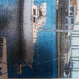 ジャンク ボート