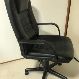 ディスク用椅子