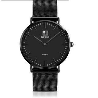 【新品・未使用】腕時計 メンズ 防水 超薄型