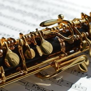 オーボエレッスン【基礎・吹奏楽】大人の音楽教室
