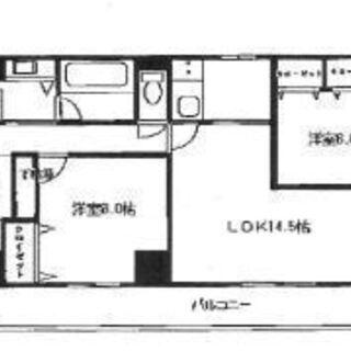 【民泊】人気の心斎橋近く綺麗なマンション
