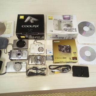 ★値下げ★フィルムカメラ3台 CANON N1302 ミノルタ1...