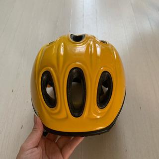 しまじろう 幼児用 子供用 自転車 ヘルメット 0円