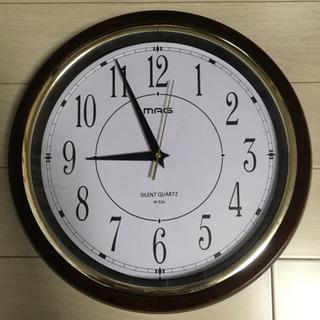【ジャンク】掛時計
