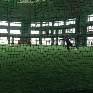 ★★★MIX Futsalメンバー募集★★★