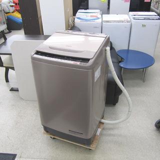 日立 洗濯機 10㎏ BW-10WV 2015年製 ビート…