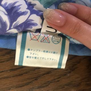【値下げ】ルームマット HANAE MORI - 生活雑貨