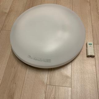 リモコン付きシーリングライト 豆電球あり
