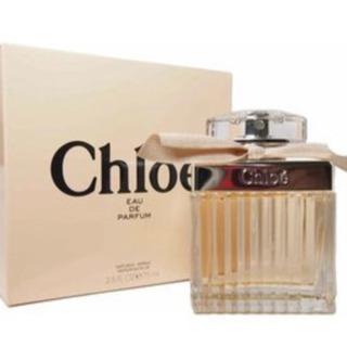Chloe(クロエ)オーデパルファム75ml 新品未開封