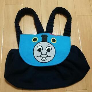 【美品】トーマスのベビー用リュック・赤ちゃん用・子ども用