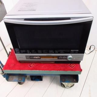 日立高機能1000W出力スチームオーブンレンジ MRO-DV100