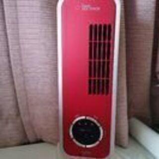 ★便利なポータブル小型扇風機★イオン★欲しいところに移動出来ます