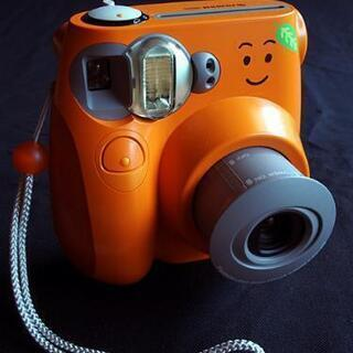 【動作確認】なっちゃんオリジナルカメラ