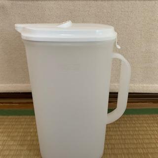 冷水筒 麦茶ポット