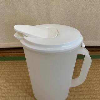 麦茶ポット 冷水筒