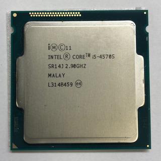 core i5-4570s