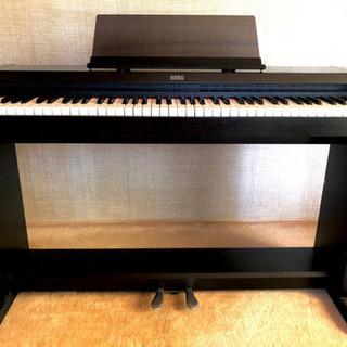 KORG コルグ 電子ピアノ