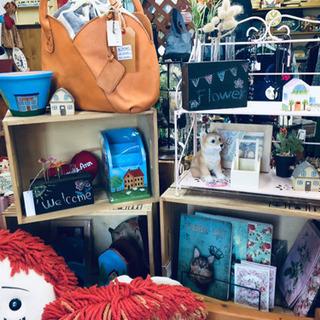 田舎の小さな雑貨店❤️セール開催中