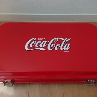 【レア物】コカコーラ バーベキューコンロ