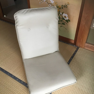 座椅子 美品です!
