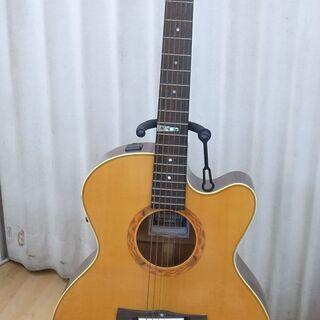YAMAHA ヤマハ エレアコ CPX-7 ギター モノ市場 知...