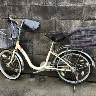 ブリジストン 自転車 ジャンク