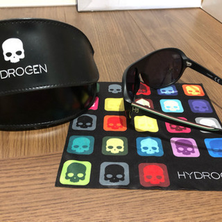 hydrogen  ハイドロゲン   サングラス