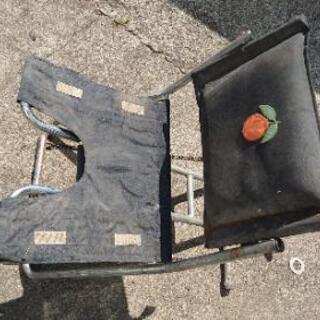 外 折り畳み椅子