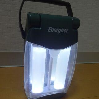 Energizer エナジャイザー LED 折りたたみ式ランタン...