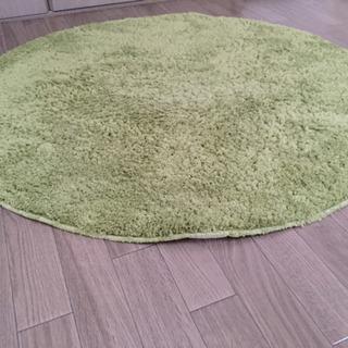 フリーマット -グリーン-