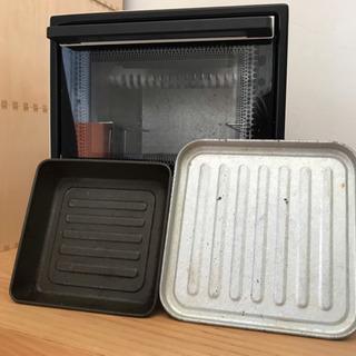 【最終値下げ】recolte(レコルト) トースター solo oven − 東京都