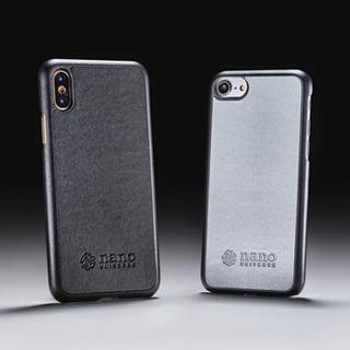 【新品未使用品】nano・universe/iPhone …