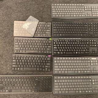 ⚠故障⚠Broken keyboard⚠ 壊れたキーボード