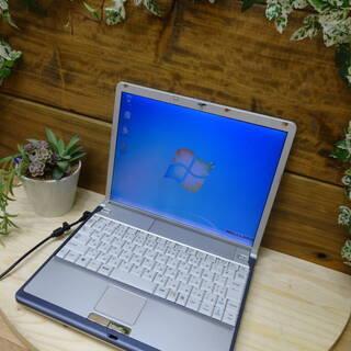 4500円●NEC PC-VJ10ECHR2●Windows7 ...