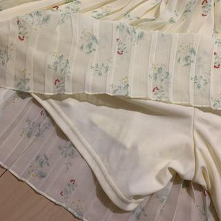 ミニスカート☆レディース☆FREE SIZE - 服/ファッション