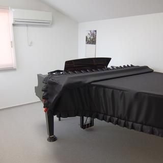 横浜市青葉区藤が丘 大谷ピアノ教室