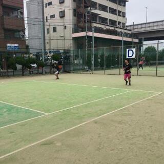 【ソフトテニスサークル メンバー募集!!】KFK ~カッコイイフ...
