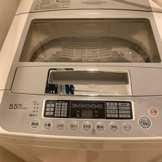 洗濯機  値下げ交渉可!