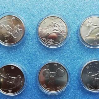 ◆◆東京 2020 オリンピック・パラリンピック100円記念硬貨...