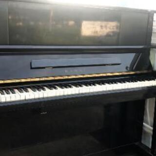 カワイ製ピアノ