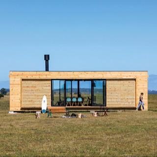 サーファー、海沿いの家、Airbnb、宿泊に♫
