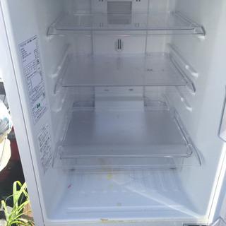 2014年式 単身用 冷蔵庫